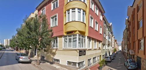 Panorama güzellik salonu — Selay Güzellik Salonu — Eskişehir, foto №%ccount%