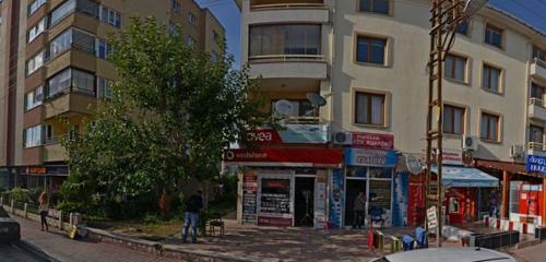 Panorama güzellik salonu — Popüler Erkek Kuaförü — Eskişehir, foto №%ccount%