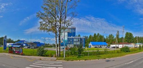 Панорама спортивно-развлекательный центр — FlyStation — Санкт-Петербург и Ленинградская область, фото №1