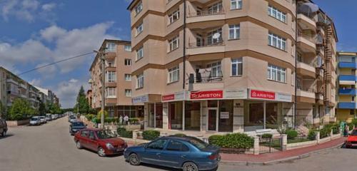 Panorama güzellik salonu — Salon Sinan — Eskişehir, photo 1