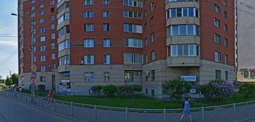 Панорама ремонт оргтехники — ПринтКомСервис — Санкт-Петербург, фото №1