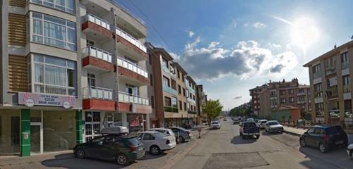 Panorama kuaförler — Meral Bayan Kuaförü — Eskişehir, foto №%ccount%