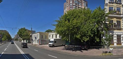 Панорама ресторан — Alaska — Київ, фото №1