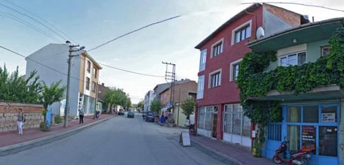Panorama güzellik salonu — Salon Sudem — Eskişehir, foto №%ccount%
