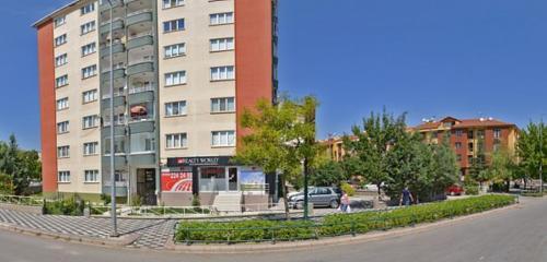 Panorama güzellik salonu — Semih Pullukcu Saç Atölyesi — Eskişehir, photo 1