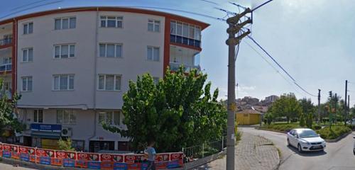 Panorama güzellik salonu — Mercansu Güzellik — Eskişehir, foto №%ccount%