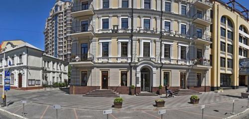 Панорама готель — Готель City Нotel — Київ, фото №1