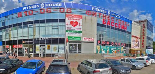 Панорама компьютерный ремонт и услуги — Сим-Сим-сервис — Санкт‑Петербург, фото №1