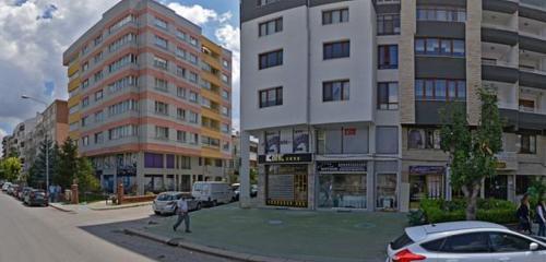 Panorama veteriner klinikleri — Yıldız Veteriner Kliniği — Eskişehir, foto №%ccount%