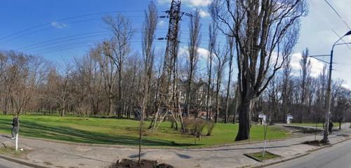 Панорама готель — Парк-готель Голосієво — Київ, фото №1