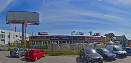 Панорама камины, печи — Печной Дом — Санкт-Петербург и Ленинградская область, фото №1