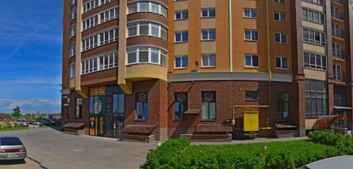 Панорама салон красоты — Galerie D'art — Санкт-Петербург и Ленинградская область, фото №1