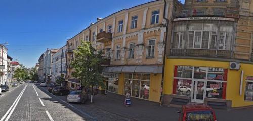 Панорама ресторан — Ресторан Мітла — Київ, фото №1
