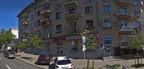 Panorama nail studio — Miracle Nails — Kyiv, photo 1