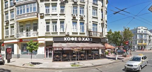Панорама бар, паб — Чорне порося — Київ, фото №1