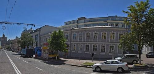 Panorama medical center, clinic — Institut krasoty — Kyiv, photo 1
