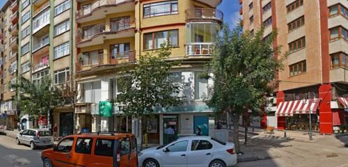 Panorama fotokopi dükkanları — Kadıoğlu Ozalit — Eskişehir, photo 1