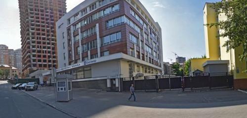 Panorama medical center, clinic — Medtsentr Stomatel — Kyiv, photo 1