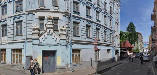 Панорама готель — Апартаменти Senator Apartments Maidan — Київ, фото №1