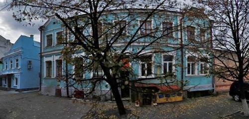 Панорама готель — Mackintosh Hotel — Київ, фото №1
