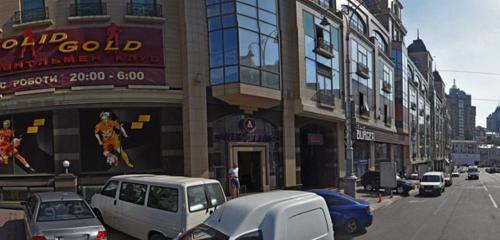 Panorama supermarket — Sіlpo — Kyiv, photo 1