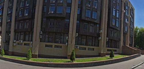 Панорама готель — Отель Danylo — Київ, фото №1