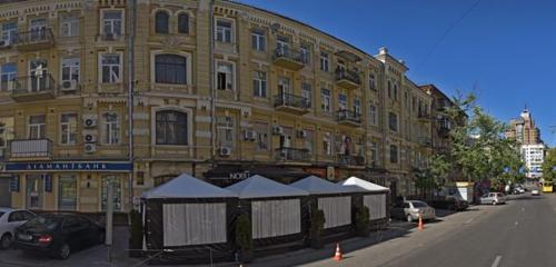 Панорама готель — Приватні апартаменти Неллі — Київ, фото №1