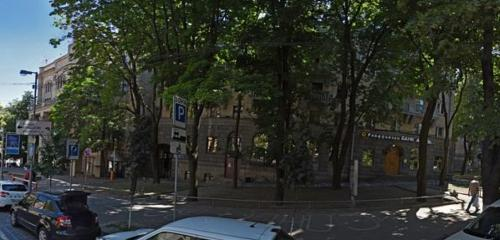 Panorama medical center, clinic — Tsentr lecheniya mezhpozvonochnoy gryzhi Kostelnyuka Aleksandra — Kyiv, photo 1