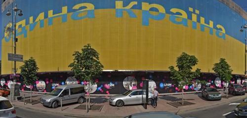 Панорама магазин алкогольних напоїв — Good Wine — Київ, фото №1