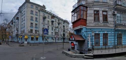 Панорама бар, паб — Гастробар Rebra&Kotlety — Київ, фото №1
