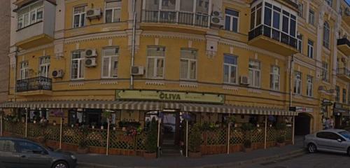 Панорама ресторан — Ресторан Nebos — Київ, фото №1