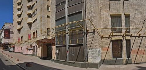 Панорама кафе — Кав'ярня на Майдані — Київ, фото №1