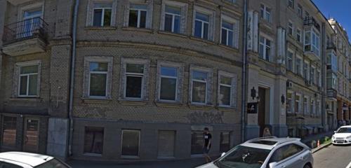 Панорама готель — Готель V. S. Apart Central Plaza — Київ, фото №1