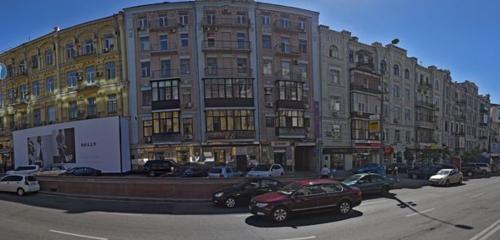 Панорама готель — Апартаменты Бессарабка — Київ, фото №1