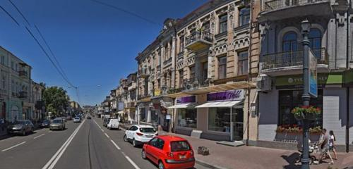 Панорама бар, паб — Podval beer and wine pub — Київ, фото №1