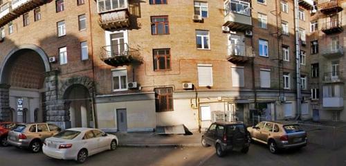 Панорама хостел — Хостел Darwin House — Київ, фото №1