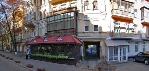 Панорама ресторан — Таверна Вінштуб — Київ, фото №1