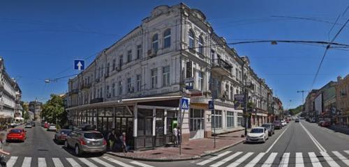 Панорама бар, паб — Портер Паб — Київ, фото №1