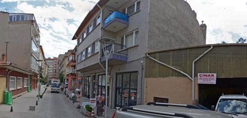 Panorama veteriner klinikleri — Hekimler — Eskişehir, foto №%ccount%