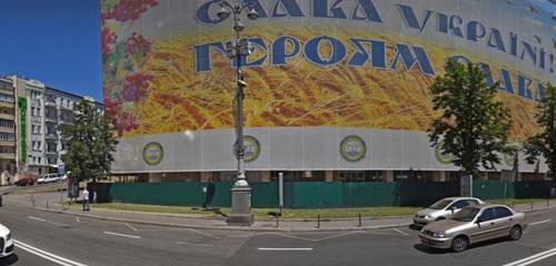 Panorama beauty salon — Salon krasoty Peters — Kyiv, photo 1