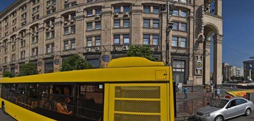 Панорама швидке харчування — Фастфуд Tonny Snack — Київ, фото №1