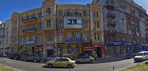 Панорама бар, паб — Паб Пивна № 1 — Київ, фото №1