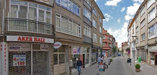 Panorama petshop — Çiftlik Veteriner Kliniği — Eskişehir, foto №%ccount%