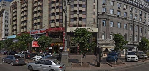 Панорама готель — Готель Хрещатик — Київ, фото №1