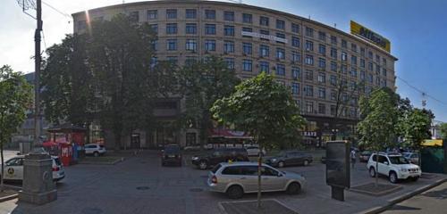 Панорама швидке харчування — Ресторан швидкого харчування Два Гуся — Київ, фото №1
