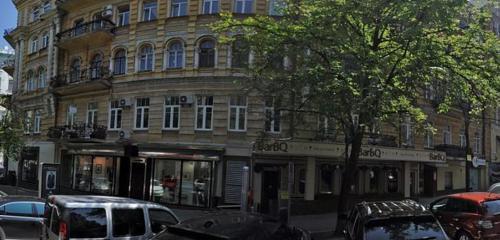 Panorama beauty salon — Internatsionalny tsentr vosstanovleniya volos Ihc — Kyiv, photo 1