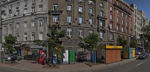 Панорама ресторан — Пивна Дума — Київ, фото №1