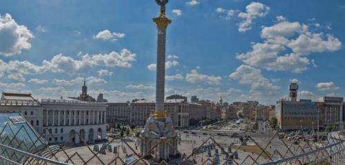 Panorama supermarket — Billa — Kyiv, photo 1