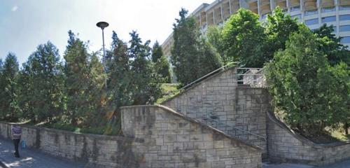 Панорама готель — Президент-Готель — Київ, фото №1
