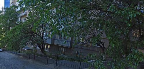 Панорама готель — Апартаменти на Бесарабці — Київ, фото №1